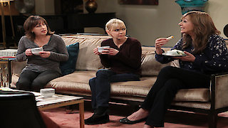 Watch Mom Season 5 Episode 13 - Pudding and a Screen...Online
