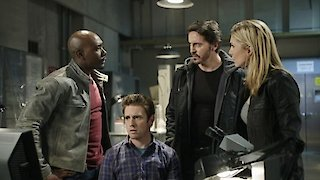Watch V Season 2 Episode 1 - Red Rain Online