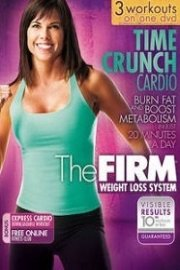 The Firm: Time Crunch Cardio
