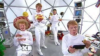 Watch Zeke and Luther Season 3 Episode 21 - Inside Luther's Brai... Online