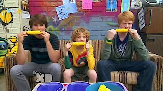 Watch Zeke and Luther Season 3 Episode 21 - Skate or Swim Online