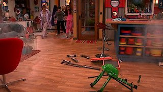 Watch Sam & Cat Season 4 Episode 1 - #DroneBabyDrone Online