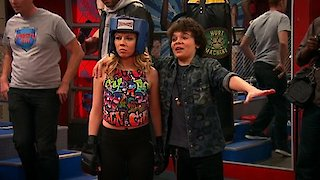 Watch Sam & Cat Season 4 Episode 3 - #KnockOut Online