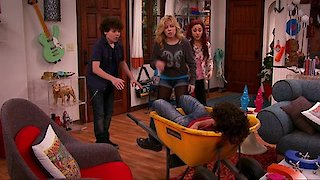 Watch Sam & Cat Season 4 Episode 4 - #WeStealARockStar Online