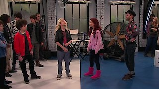 Watch Sam & Cat Season 4 Episode 5 - #GettinWiggy Online