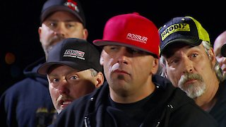 Watch Street Outlaws Season 9 Episode 13 - Midnight Rambler Online