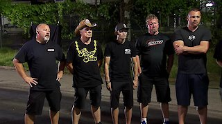 Watch Street Outlaws Season 10 Episode 1 - Smoked in Memphis Online