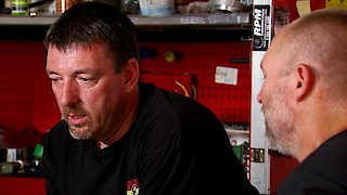 Watch Street Outlaws Season 10 Episode 2 - Going for the Jugula...Online