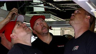 Watch Street Outlaws Season 10 Episode 22 - The Fire Ball Online