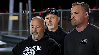 Watch Street Outlaws Season 10 Episode 25 - vs. Fast N' Loud: Th...Online
