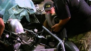 Watch Street Outlaws Season 6 Episode 1 - The Empire Builds Ba... Online