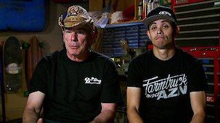 Watch Street Outlaws Season 6 Episode 5 - Daddy Day Car Online