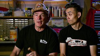 Watch Street Outlaws Season 7 Episode 8 - Rebirth of the Crow Online