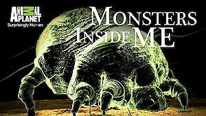 Watch Monsters Inside Me Season 7 Episode 1 - Backyard Killers Online