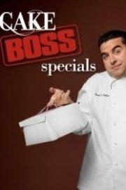 Cake Boss Specials