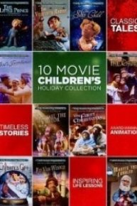 10-Movie Children's Holiday Collection