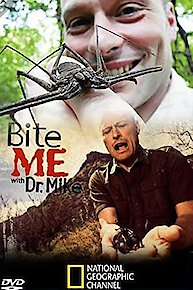 Bite Me With Dr. Mike