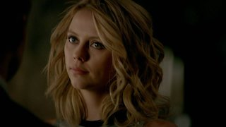 Watch The Originals Season 3 Episode 21 - Give 'em Hell Kid Online