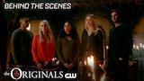 Watch The Originals - The Originals | Thank You From Julie Plec | The CW Online