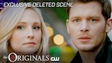 Watch The Originals - The Originals | Deleted Scene - Series Finale | The CW Online