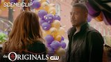 Watch The Originals - The Originals | When The Saints Go Marching In Scene | The CW Online