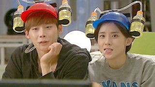 » I Hear Your Voice » Korean Drama