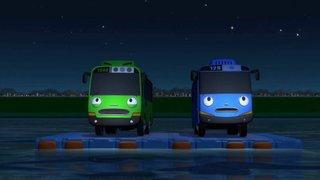 Watch Tayo the Little Bus Season 3 Episode 25 - Somebody Help Us Online