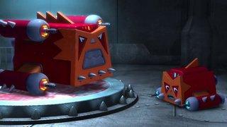 Watch Tayo the Little Bus Season 3 Episode 23 - Tayoâ' Earth Defens... Online