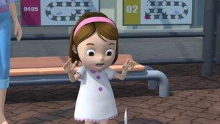 Watch Tayo the Little Bus Season 3 Episode 21 - Pocoâ' Flower Online