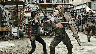 Watch The 100 Season 4 Episode 10 - Die All Die Merrily Online