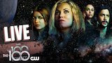 Watch The 100 - The 100 | The 100 #CWSDCC 2018 Cast Q&A | The CW Online