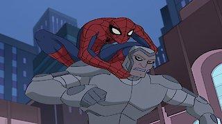 Watch The Spectacular Spider-Man Season 2 Episode 10 - Gangland Online