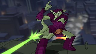 Watch The Spectacular Spider-Man Season 2 Episode 13 - Final Curtain Online
