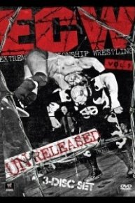 ECW: Unreleased