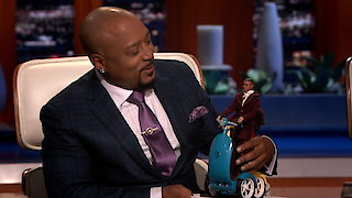 Watch Shark Tank Season 9 Episode 10 - Episode 10 Online