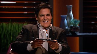 Watch Shark Tank Season 7 Episode 11 - Week 11 Online