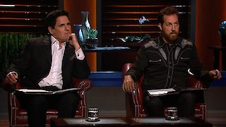 Watch Shark Tank Season 7 Episode 14 - Week 14 Online