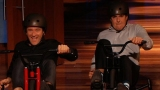 Watch Shark Tank Season  - Sharks Test Out Leaux Racing Trikes Online