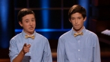 Watch Shark Tank Season  - A Yummy Ice Cream Invention Online