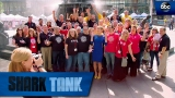 Watch Shark Tank - Tom and Chee Update - Shark Tank Online