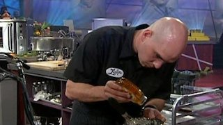 Iron Chef America Season 2 Episode 14