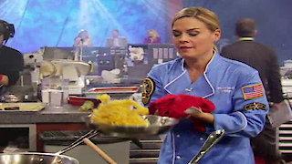 Iron Chef America Season 8 Episode 42