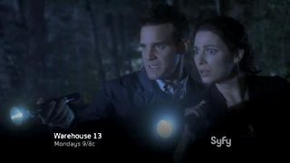 Warehouse 13 Season 3 Episode 10