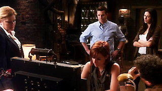 Warehouse 13 Season 3 Episode 11