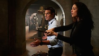 Watch Warehouse 13 Season 5 Episode 1 - Endless Terror Online
