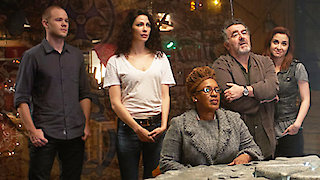 Watch Warehouse 13 Season 5 Episode 6 - Endless Online