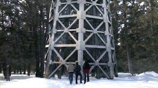 Watch Siberia Season 1 Episode 8 - A Gathering Fog Online