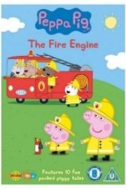 Peppa Pig, The Fire Engine and Other Stories