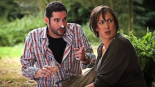 Watch Miranda Season 3 Episode 5 -  Three Little Words Online