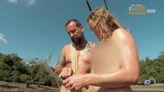Watch Naked and Afraid Season 5 Episode 1 - Forsaken Online